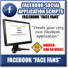 Thumbnail Face Fans - Who Are My Top 5 Fans On Facebook? - Viral APP!